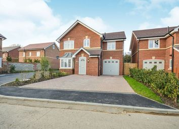 Thumbnail 4 bed detached house for sale in Ramsden Way, Marden