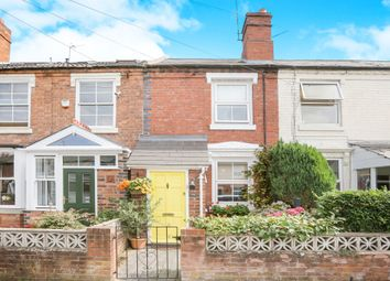 Thumbnail 3 bed terraced house for sale in Farfield, Kidderminster