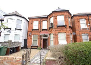 Thumbnail 1 bed flat to rent in Manstone Road, Kilburn