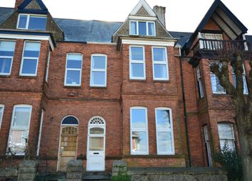 Thumbnail 4 bedroom property to rent in Queens Road, Lipson, Plymouth