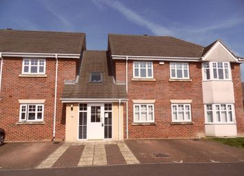 Thumbnail 2 bed flat to rent in French's Gate, Dunstable