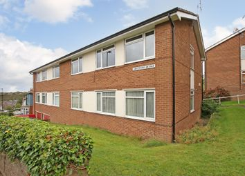 Thumbnail 2 bed flat for sale in Greystones Road, Sheffield
