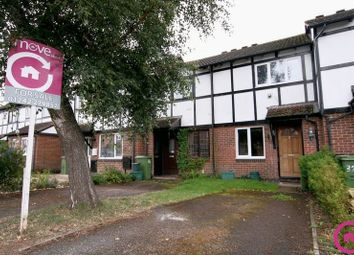 Thumbnail 2 bedroom terraced house for sale in Willowbrook Drive, Cheltenham