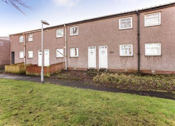 Thumbnail 2 bed terraced house for sale in Maxwell Gardens, Glasgow, Glasgow