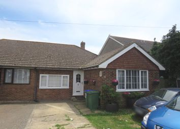 Roderick Avenue, Peacehaven BN10. 3 bed semi-detached bungalow