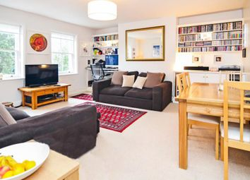 Thumbnail 2 bed flat for sale in Lower Teddington Road, Hampton Wick