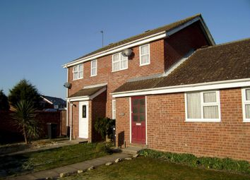 Thumbnail 2 bedroom terraced house to rent in Chatsworth Road, Chichester
