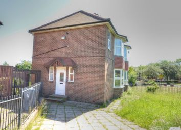 Thumbnail 3 bed semi-detached house for sale in Middle Garth, Cowgate, Newcastle Upon Tyne