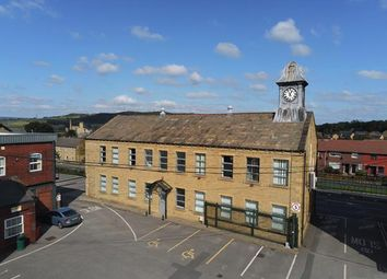Office to let in Ground Floor Clock House, Rosemount Estate, Huddersfield Road, Elland HX5
