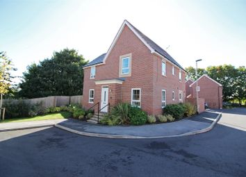 Thumbnail 4 bed detached house for sale in Lords Court, Retford