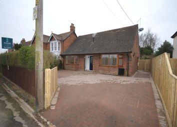 Thumbnail 4 bed property for sale in Chearsley Road, Long Crendon, Aylesbury