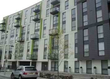 Boulevard, Edgbaston B5. 2 bed flat