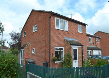 Thumbnail 1 bed semi-detached house to rent in Walton Way, Newbury, Berkshire