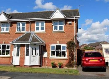 Thumbnail 3 bed property for sale in The Parklands, Preston