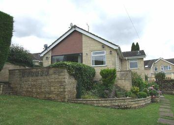 Thumbnail 2 bed semi-detached bungalow for sale in Tellcroft Close, Corsham