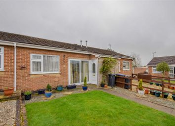 Thumbnail 1 bed bungalow for sale in The Rushes, Markfield