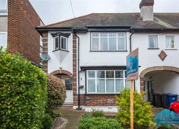 Thumbnail 3 bed semi-detached house for sale in Friern Park, North Finchley, London