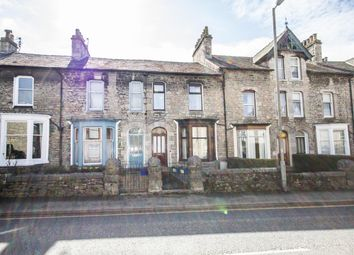 Thumbnail 4 bed terraced house for sale in Castle Street, Kendal