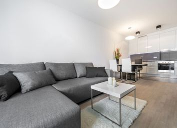 Thumbnail 1 bedroom flat for sale in Tequila Wharf, 681 Commercial Road, London, Greater London