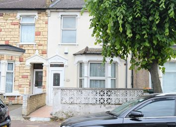Thumbnail 3 bed terraced house to rent in Sherrard Road, Manor Park