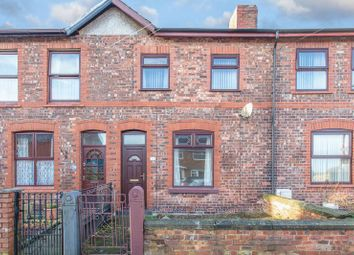 Thumbnail 3 bed terraced house for sale in Heaton Street, Standish, Wigan