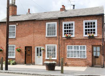 Thumbnail 2 bed terraced house for sale in West Street, Warwick