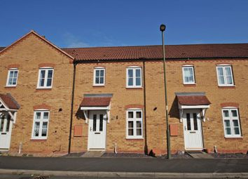 Thumbnail 3 bed terraced house for sale in Railway Walk, Bromsgrove