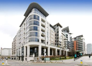 Thumbnail 1 bed property for sale in Octavia House, 213 Townmead Road, London