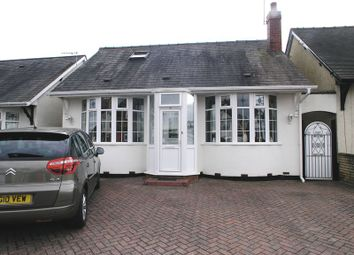 Thumbnail 3 bed detached house for sale in St. Kenelms Avenue, Halesowen