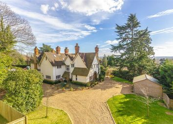 Thumbnail 5 bed property for sale in Icehouse Wood, Oxted, Surrey