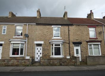 Thumbnail 2 bed terraced house to rent in Albert Street, Shildon