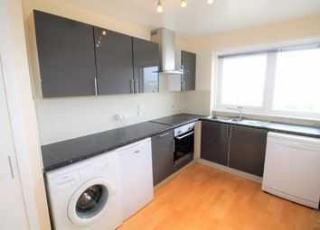 Thumbnail 2 bed flat to rent in Thistle Court, Aberdeen