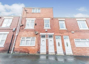 Thumbnail 4 bed flat for sale in Ropery Walk, Seaham, Durham