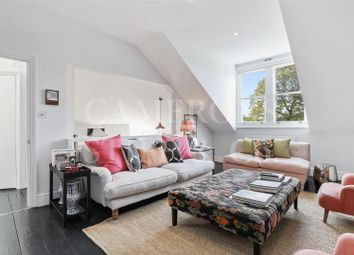 Brondesbury Road, London NW6. 1 bed flat