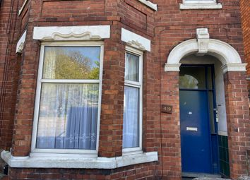 Thumbnail 1 bed flat to rent in Spring Bank West, Hull