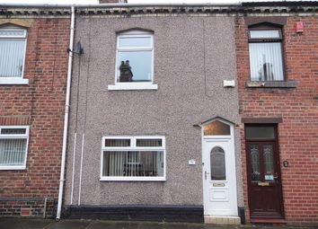 Thumbnail 2 bed terraced house for sale in Grey Street, Bishop Auckland