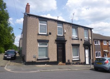 Thumbnail 2 bed semi-detached house for sale in Spring Mill Walk, Rochdale