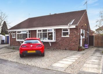 Thumbnail 2 bed bungalow to rent in Hendon Garth, York