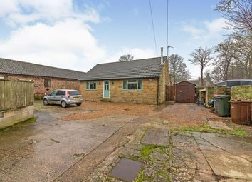 Thumbnail 2 bed bungalow for sale in Washfield Lane, Treeton, Rotherham, South Yorkshire
