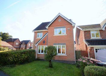 Thumbnail 4 bed detached house for sale in 2 Kingsley Close, Blackburn