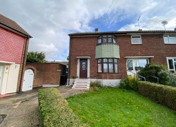 Thumbnail 2 bed end terrace house for sale in Cheddar Avenue, Westcliff-On-Sea