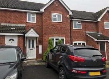 Thumbnail 3 bedroom property to rent in Chelveston Crescent, Southampton