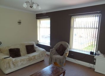 Thumbnail 1 bed flat to rent in Harry Street, Barrowford, Nelson