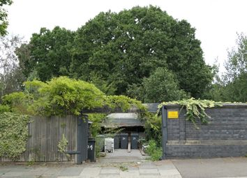 Woodside Avenue, Highgate, London N6. Land for sale