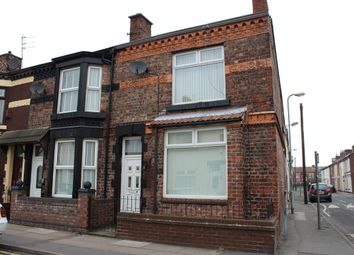 Thumbnail 2 bed property to rent in Ash Street, Bootle