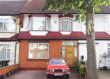 Thumbnail 3 bed terraced house for sale in Princes Avenue, London