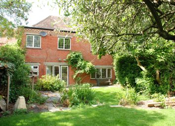 Thumbnail 3 bedroom detached house to rent in Lymington, Hampshire