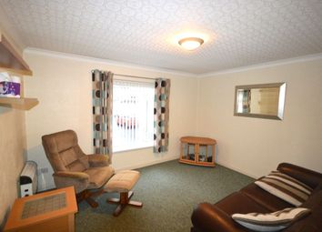 Thumbnail 1 bed flat to rent in Christian Street, Workington
