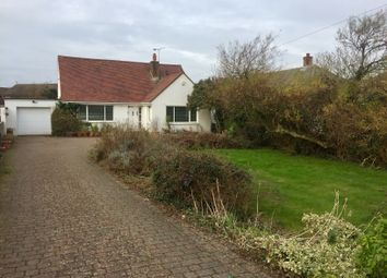 Thumbnail 3 bed detached house to rent in Nottage Mead, Porthcawl