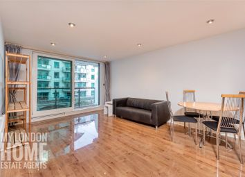 Thumbnail 2 bed flat for sale in Drake House, St. George Wharf, Vauxhall